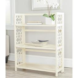 Safavieh American Home Collection Natalie Barley Low Bookcas