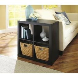 better homes and gardens square 4 cube