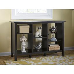 Bush Furniture Broadview 6 Cube Storage Bookcase