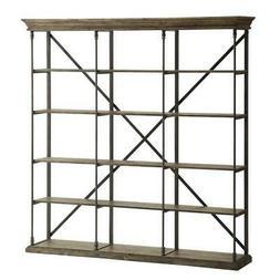 Corbin Large Bookcase