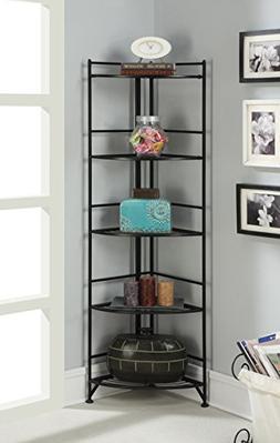 designs2go 5 tier folding metal