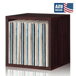 Way Basics Eco Stackable Large Storage Cube and Cubby Organi