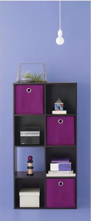 """11"""" 8 Organizer Shelf Storage"""