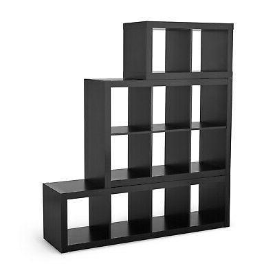 2 Bookshelf Storage Room Display