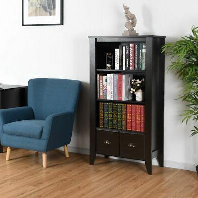 Adjustable Shelves Furni Drawer