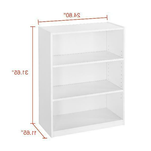 """White 31"""" Shelf"""
