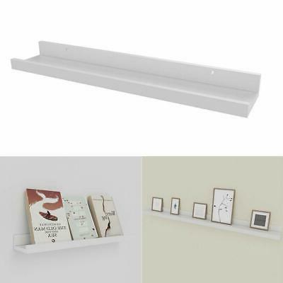 3pcs floating wall shelves shelf display storage