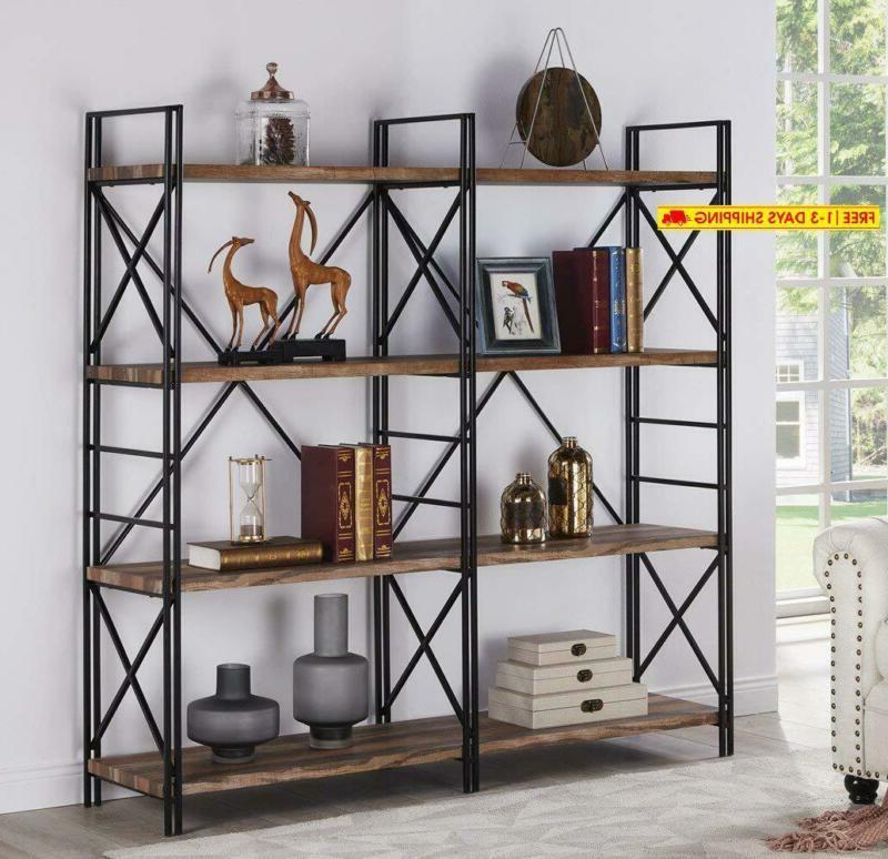 Homissue Shelf Double Shelves,