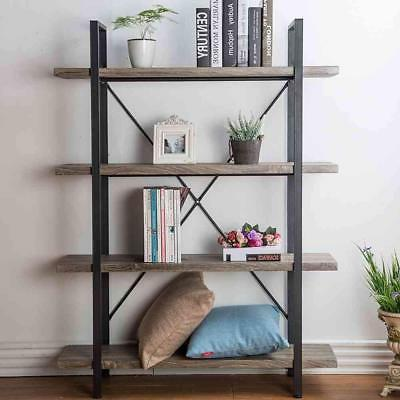 HSH Industrial Bookshelf, and