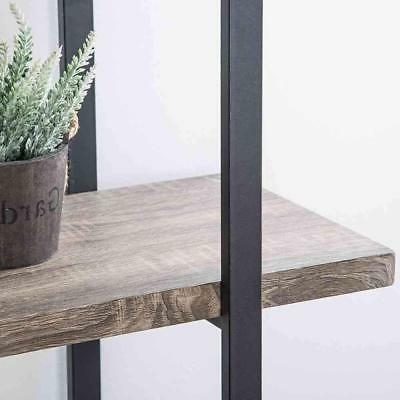 HSH Furniture Industrial Bookshelf,