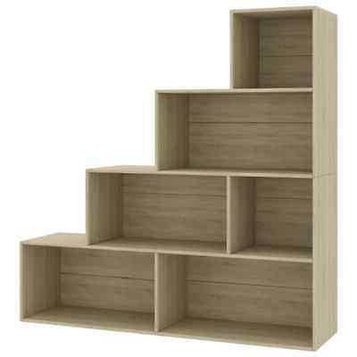 4 Book Cabinet Shelf Room Rack