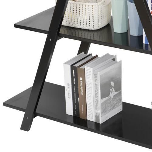 A 4 Tier Shelf Storage Modern