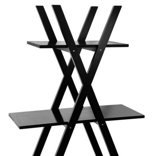 A Storage Display Modern Black