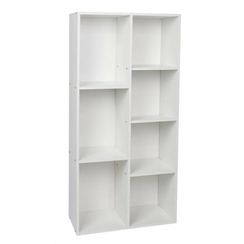 5/7 Cubby Bookcase