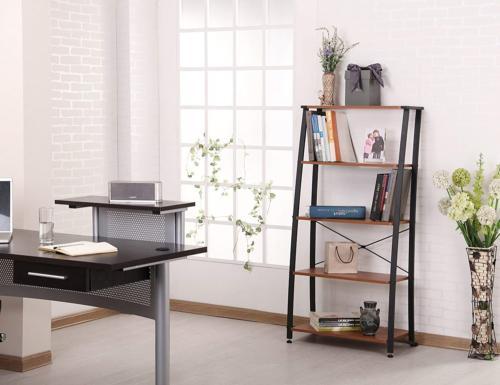 FIVEGIVEN and Shelves