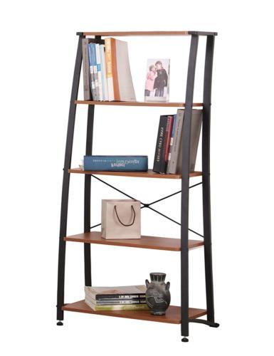 FIVEGIVEN 5 Bookshelf Industrial and