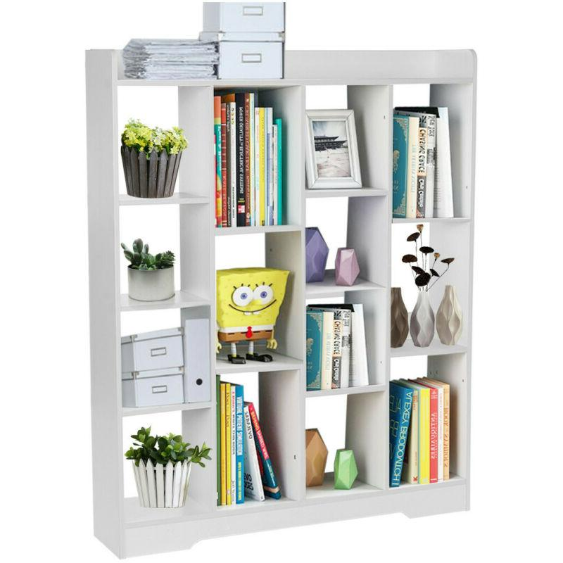 Adjustable Storage Bookshelf Furniture