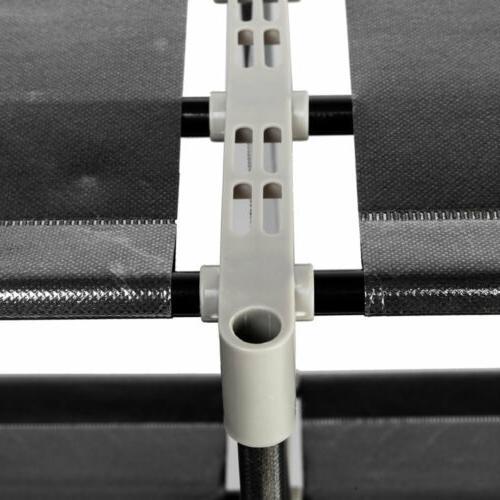 Storage Organizer Shelves 6 Display Waterproof Home Decor