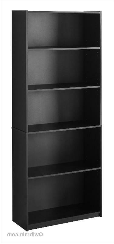 "71"" Adjustable Storage Shelving Book Wide Bookshelf Furniture"