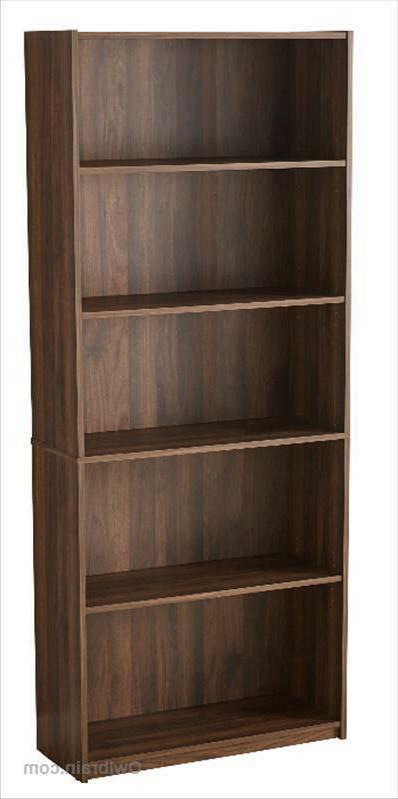 """71"""" Storage Bookshelf"""