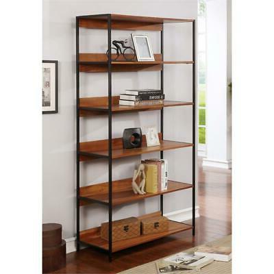 Furniture America Contemporary 6-Layer in