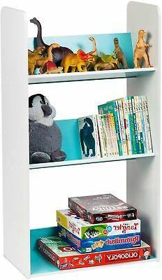 Bookcase Angled