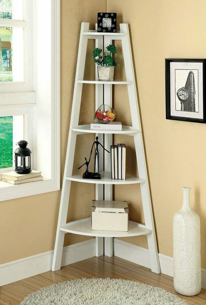 bookcases white