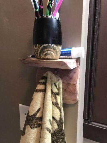 Cedar Shelf