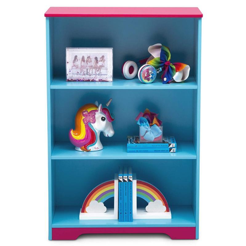 Delta Children 3-Shelf Bookcase for