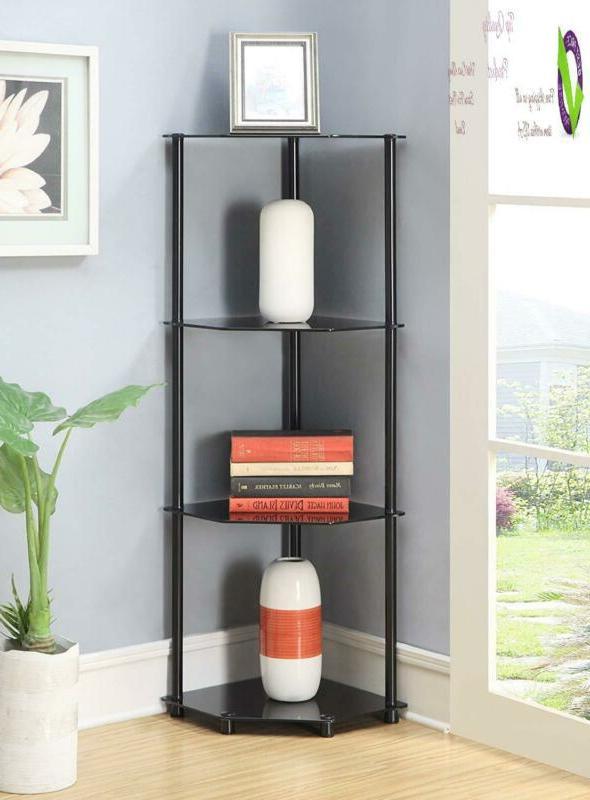 Convenience Designs2Go Midnight Classic Shelf,