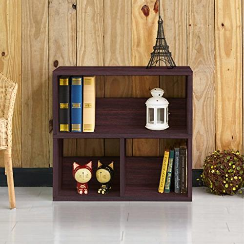 Way Basics Friendly Collins Cubby Organizer,