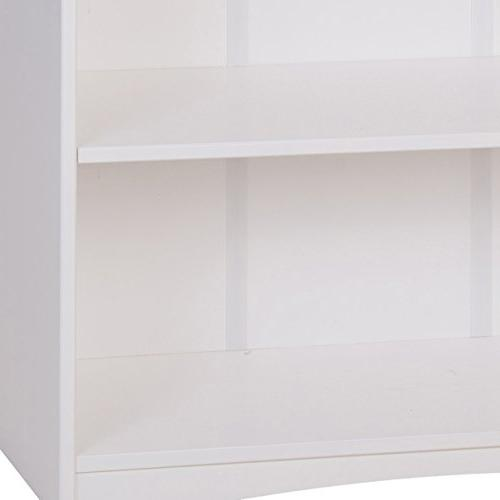 "Camaflexi Essentials 30.5"" W x 12"" D, White"