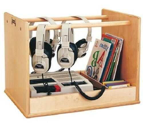 jonti craft audio caddie w