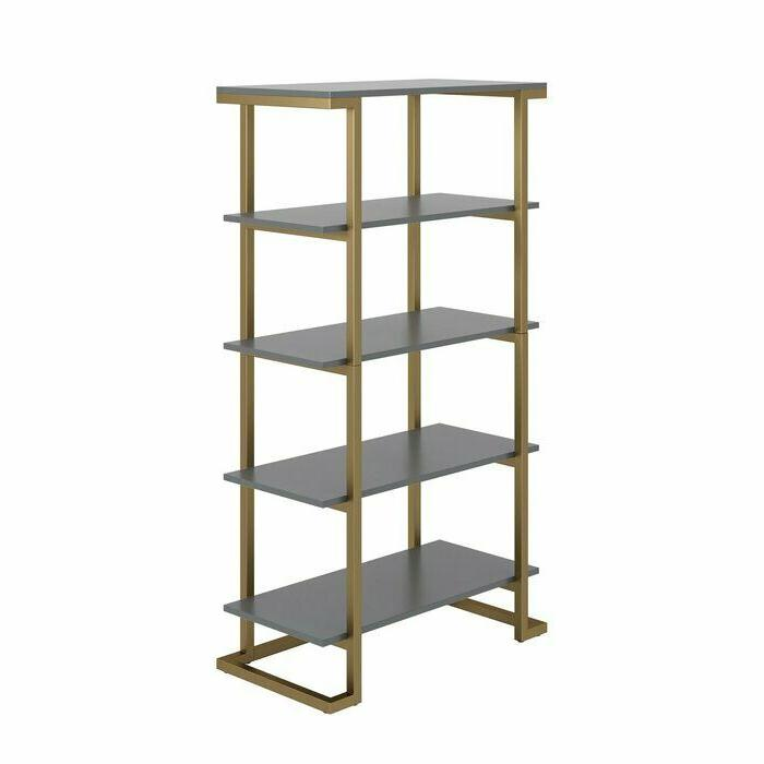 Large Tier Bookcase Shelving