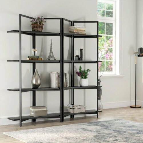 4 Tier Bookcase Frame