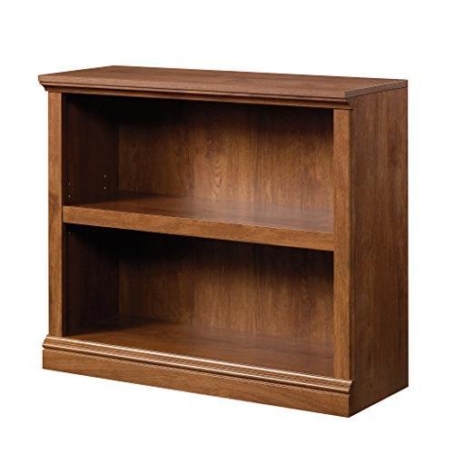 Sauder 420178 2-Shelf 2, Oiled