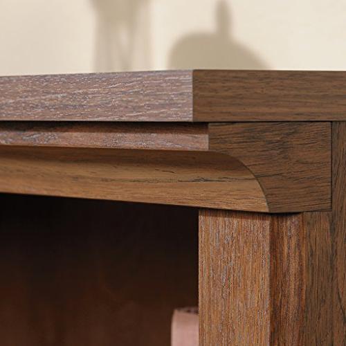 Sauder 420178 Bookcase 2, Oak