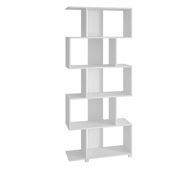Geometric Shelfing ,Shelf Bookcase