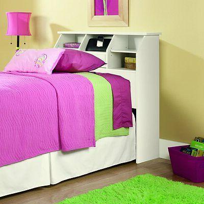 Shoal Bookcase - Soft White, Size: