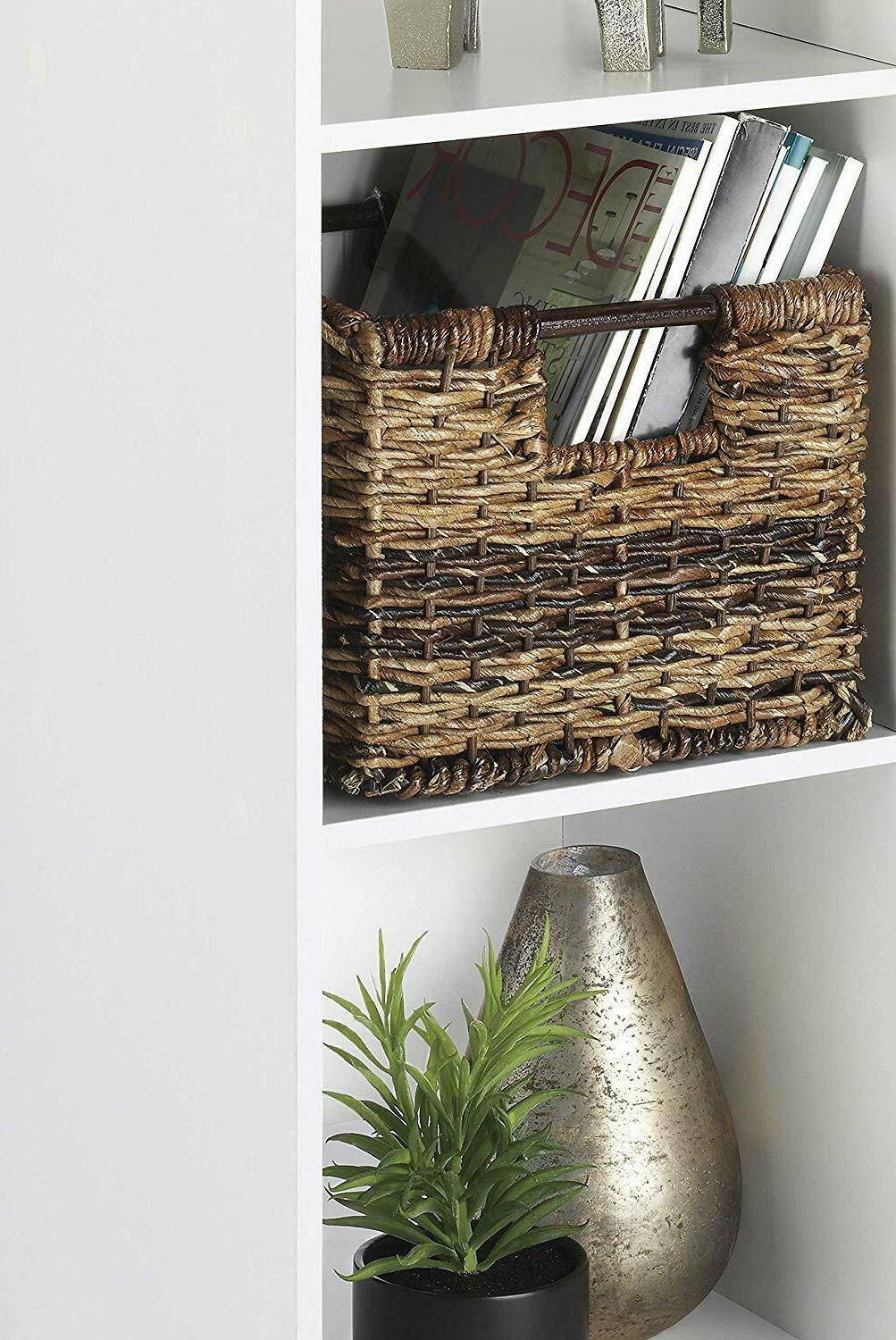 Small 3 Bookcase Shelving For