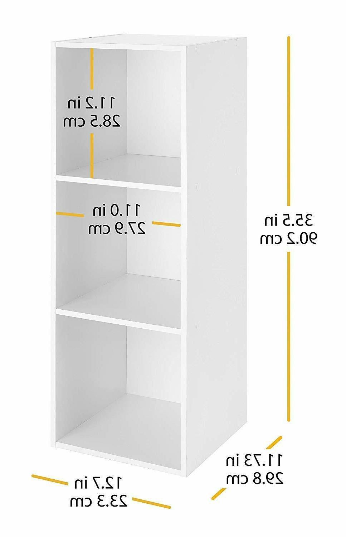 Small Bookcase Shelving
