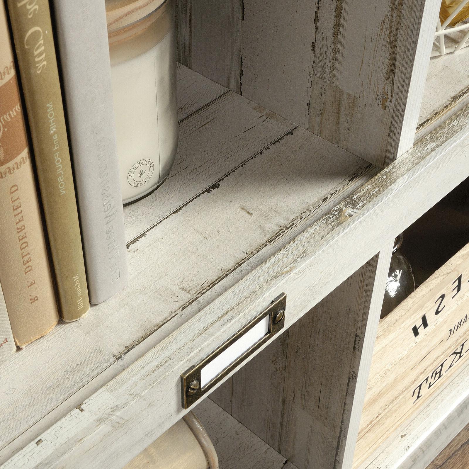 Storage Organizer Living Bookshelf Furniture
