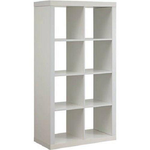 Storage 8 Cube Stylish