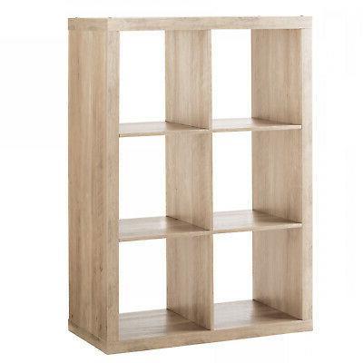 Storage Organizer Cube Record Crate Holder Stand