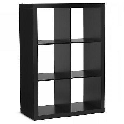 Storage Cube Stand