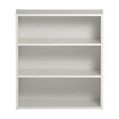 Tally 3 Shelf Bookcase, Multiple