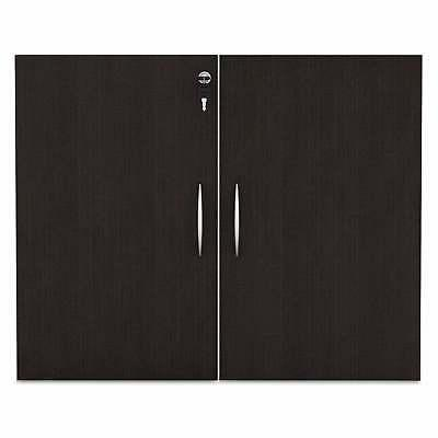 Alera Valencia Series Cabinet Door Kit For All Bookcases 31