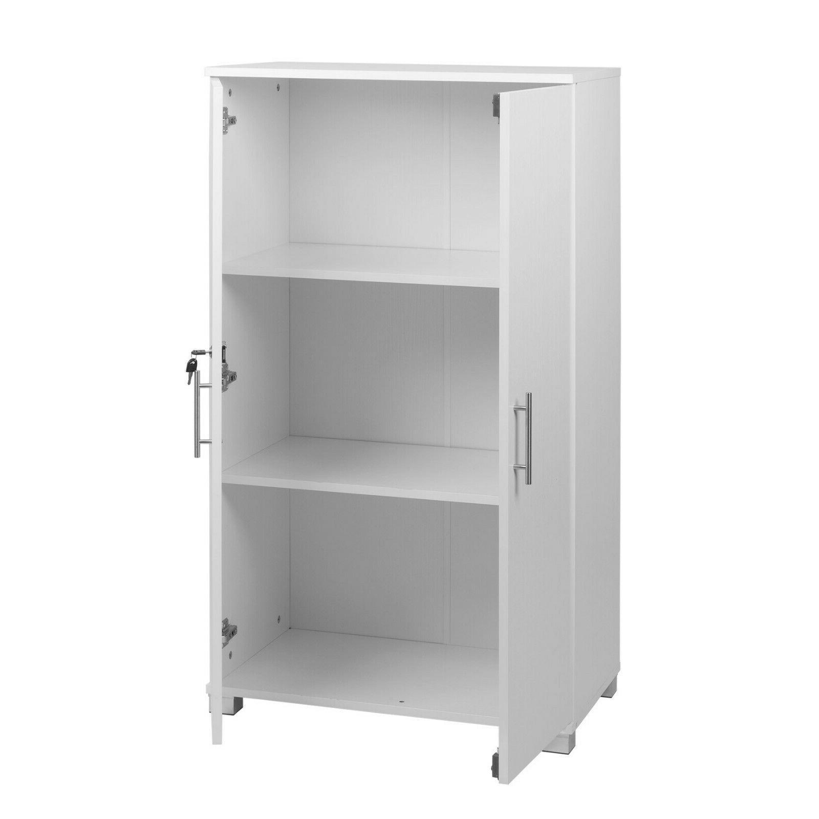 White Door Pantry