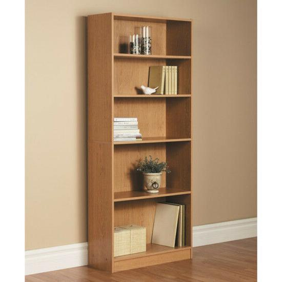WOOD Shelf Storage Book Shelving