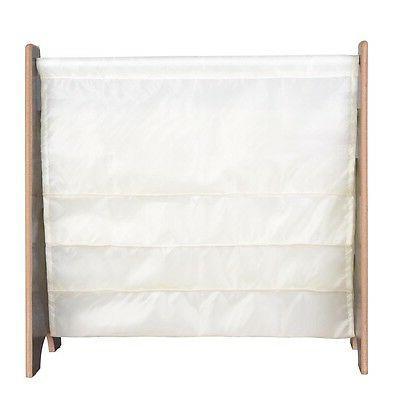 Wood Shelf Organizer Opt